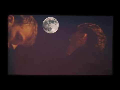 Machine Gun Kelly Presents: Dark Side of The Moon Preview