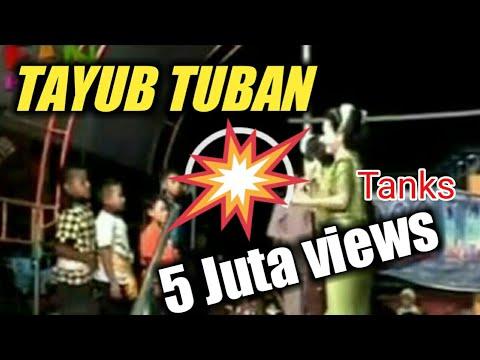 Joget Tayub Lucu Banget (arek Cilik} Sedekah Sukorame video