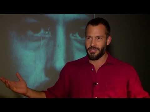 Trailer de Chuva Constante, com Malvino Salvador e Augusto Zacchi