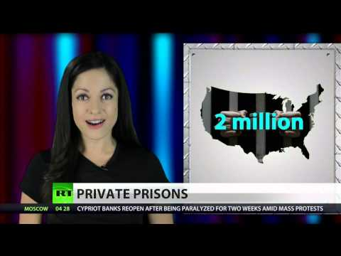 The Resident: New Hampshire bans private prisons