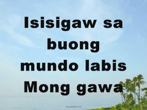 Faith Music Manila - Labis Na Galak