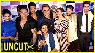 Tv Celebrities Attended Vikas Gupta's Birthday Bash - Uncut | Anita Hassanandan | Ravi Dubey