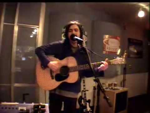 Thumbnail of video Bright Eyes - June on the West Coast (Live at KCRW, 2007)