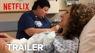 The Bleeding Edge | Trailer [HD] | Netflix