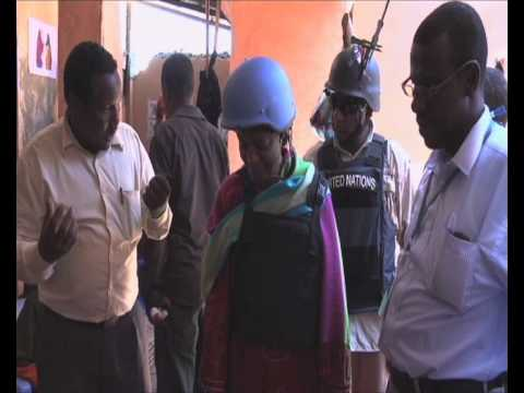 Sexual Violence-Somalia