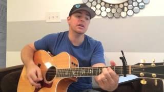 Download Lagu Break Up In A Small Town - Sam Hunt | Beginner Guitar Lesson | Gratis STAFABAND