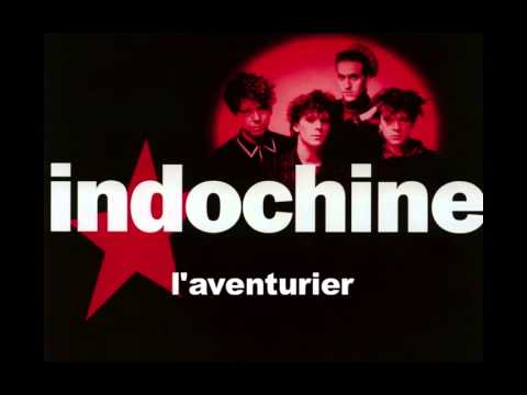 Indochine - L Aventurier