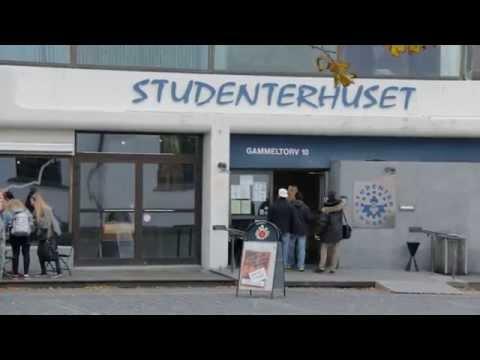UCN - University in Aalborg (Denmark)