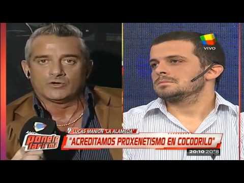 Allanaron Cocodrilo por denuncia de droga y prostitución
