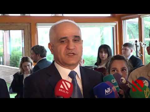 Azərbaycan yük avtomobili istehsal edəcək