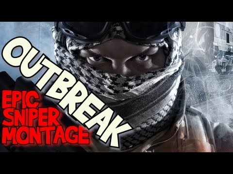 Battlefield 3 - Outbreak (Epic)