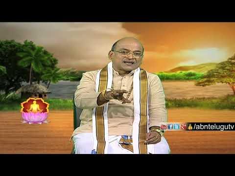 Garikapati Narasimha Rao| Nava Jeevana Vedam | Full Episode 1419 | ABN Telugu