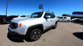 2015 Jeep Renegade 4WD 4dr Latitude - Used SUV For Sale - St. Paul, Minnesota