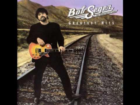 Bob Seger - Watch Her Strut