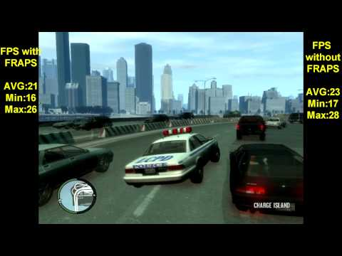 GTA 4 on integrated graphics (intel HD3000)