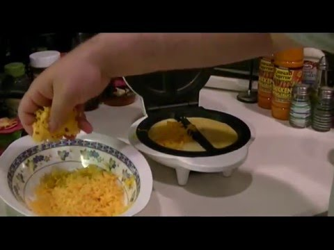 Ambiano (Aldi) Omelet Maker Review