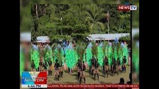 BP: Bonggang dance competition, tampok sa pagbubukas ng Onggoy-Onggoyan Festival