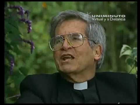 La Obra continua - Padre Diego Jaramillo