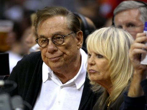 Donald Sterling authorizes wife to sell Clippers