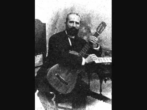 SERENADE ESPANOLE op.63 (J.FERRER)