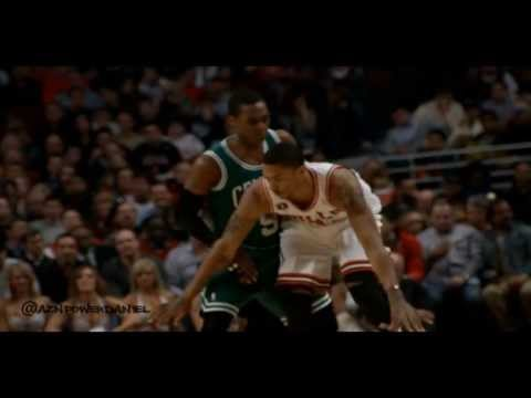 Go On Without Me (featuring Derrick Rose, Rajon Rondo, Kobe Bryant & Russell Westbrook) video