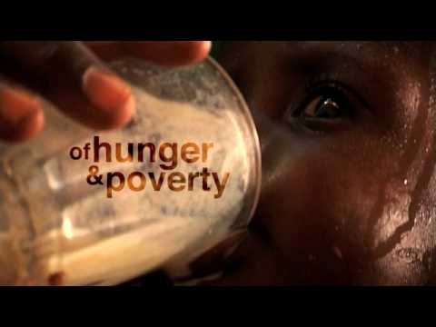Empowering Women: the Front line Against Hunger