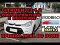 Citroen C3 1.2 É Bom Opinião Real do Dono Pontos Positivos e Negativos Parte 2