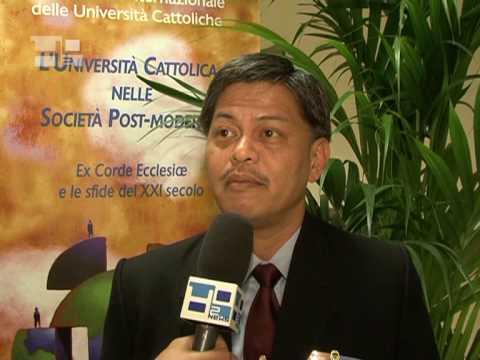 The Catholic University in southeast Asia
