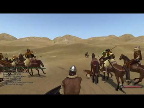 Mount and Blade: Warband - PS4/XBOX ONE Review