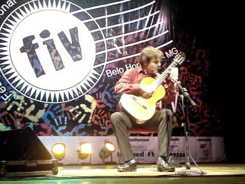 CARLO MARCHIONE - V Festival Internacional de Violão 005.mpg