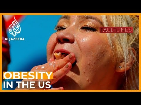 Fast food, Fat profits: Obesity in America - Fault Lines