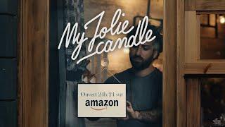 Musique pub Amazon, partenaire des petites et moyennes entreprises