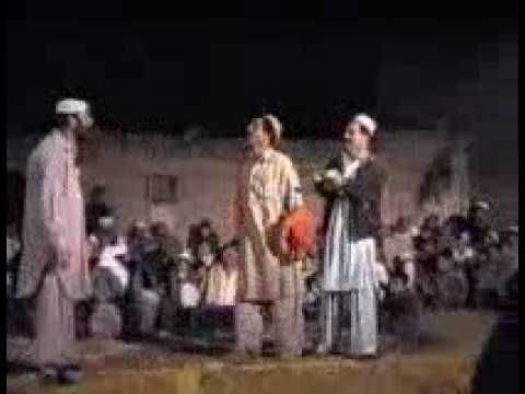 Pashto Comedy .Kurram agency Parachinar
