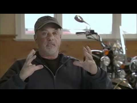 Billy Joel interview