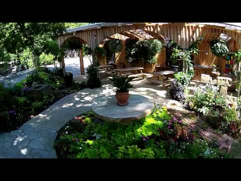 Oak Hill Gardens Outdoor Event Space - Video Showcase