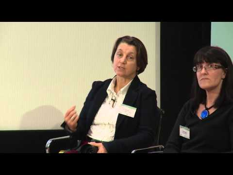Masterclass: LOVE Digital, by Kate Doodson, Executive Director, Cosmic Ethical IT