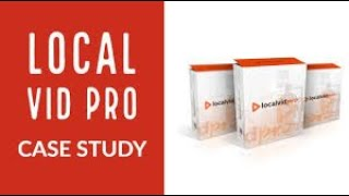 local vid pro reviews - local vid pro demo video preview - get *best* bonus and review here!