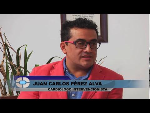 Implantan primera válvula cardiaca en Puebla / Noticias