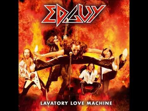 Edguy - Reach Out