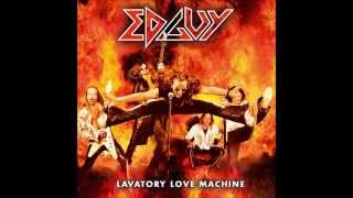 Watch Edguy Reach Out video