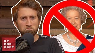 Where Can the Queen Not Go? - #562 | RT Podcast