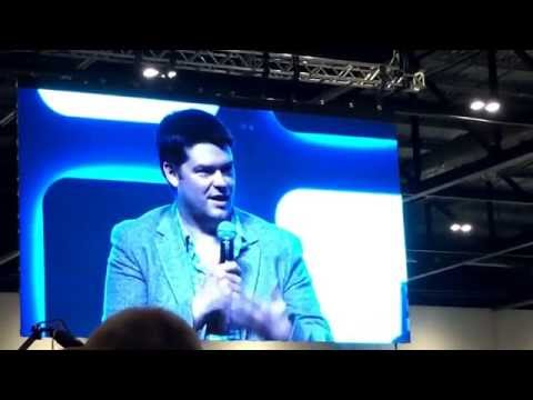Han Solo film directors discuss young Han Solo character! (Star Wars Celebration Europe 2016)