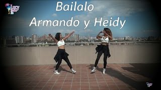 download lagu Zin 68 Bailalo Armando Y Heidy Choreo Zumba gratis