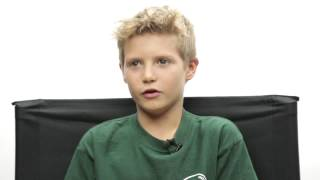 Kids talk about God