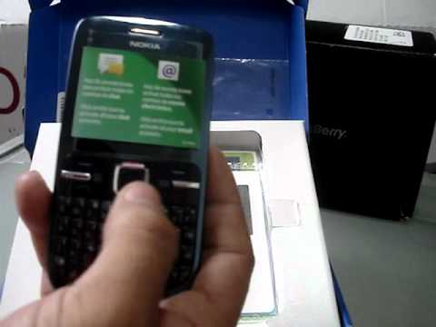 nokia c3 aplicaciones y descripcion completa tutorial