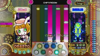[ポップン] PSGブレイクコア(PSG BREAK CORE) CHIP'N RIDDIM EX