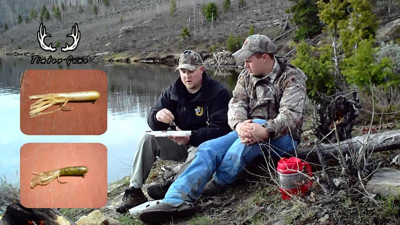 Fishing tips for strawberry reservoir youtube for Strawberry reservoir fishing
