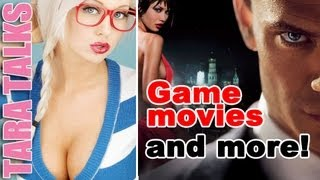 Tara Talks - Game movies, hacked Wii U and Call of Duty: Ghosts - Episode 5