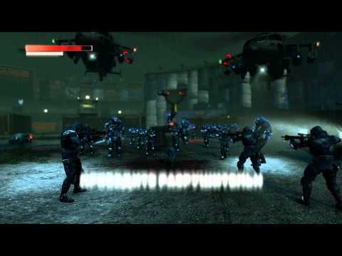 Prototype 2 - Gameplay