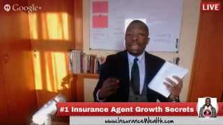 How to Generate Insurance Leads for Health, Auto, Mortgage & Life Insurance Agents Marketing